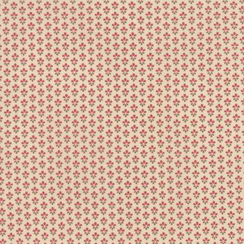 Moda Fabrics ~ Petite Prints & Wovens ~ Fleurette