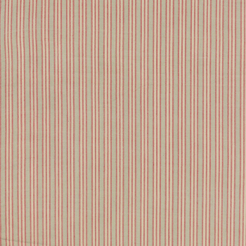 Moda Fabrics ~ Petite Prints & Wovens ~ Ticking Stripe Roche