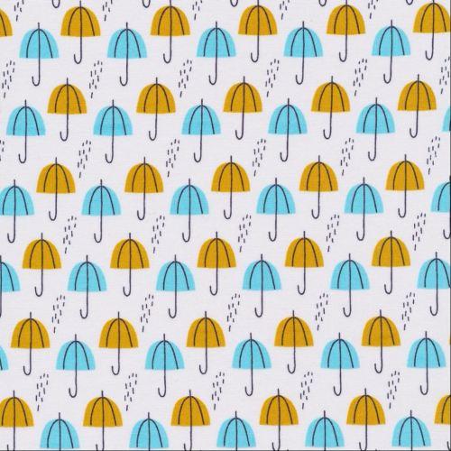 Cloud 9 ~ Spring Walk ~ Umbrella Rain Gold