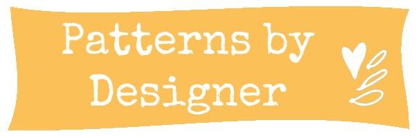 Patterns by Designer