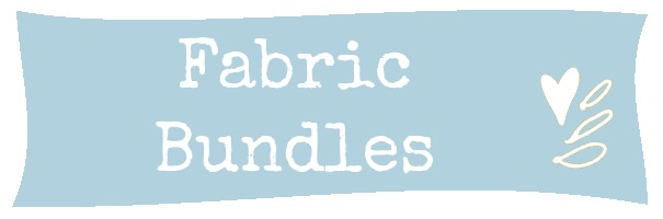 Bundles ~ Fabric