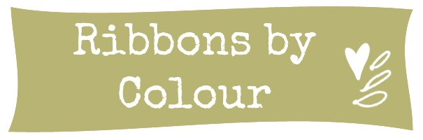 Ribbons by Colour
