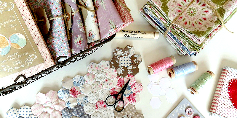 pretty hexies and pretty things 1