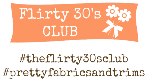 the flirty 30s club #