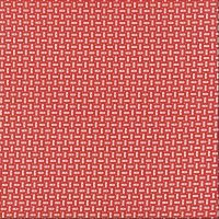 Moda Fabrics ~ Bread 'N' Butter ~ Rectangles Red