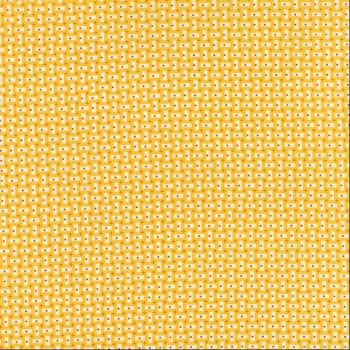Moda Fabrics ~ Bread 'N' Butter ~ Rectangles Yellow