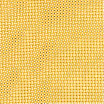 Moda Fabrics ~ Bread 'N' Butter ~ Rectangles Yellow