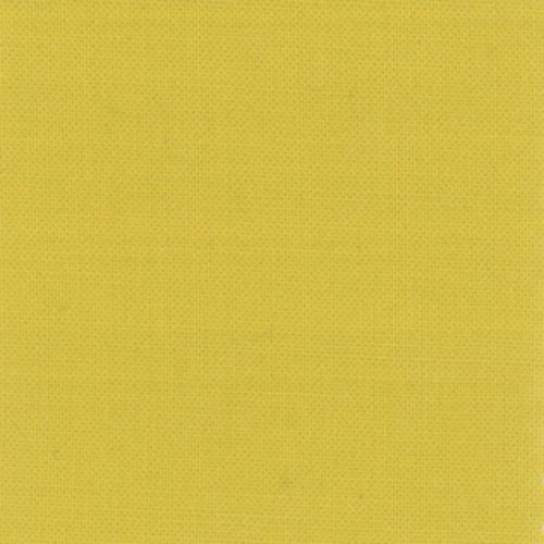 Moda Fabric ~ Bella Solids ~ Maize