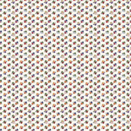 Penny Rose Fabrics ~ Hope Chest 2 ~ Petals Multi