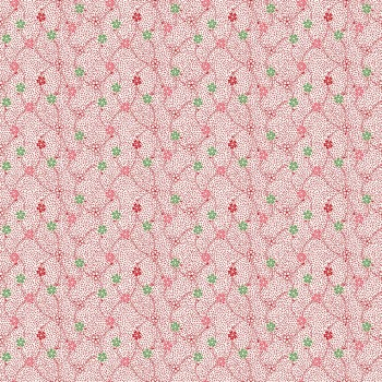 Penny Rose Fabrics ~ Hope Chest 2 ~ Toss Pink