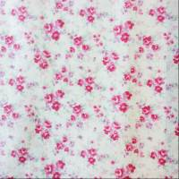 Sevenberry Fabric ~ Rosie Posie in Pink