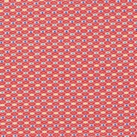 Robert Kaufman Fabrics ~ Morningside Farm ~ Diamond Dot Red