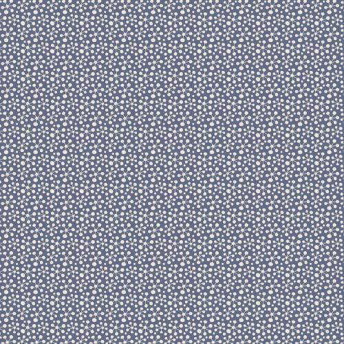Tilda ~ Candy Bloom ~ Pollen Stone Blue (LIMITED EDITION)