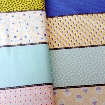 Moda Fabrics ~ Lollies ~ Luna Amulet