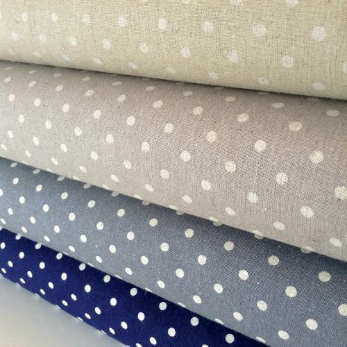 Moda Fabric ~ Mochi Dots