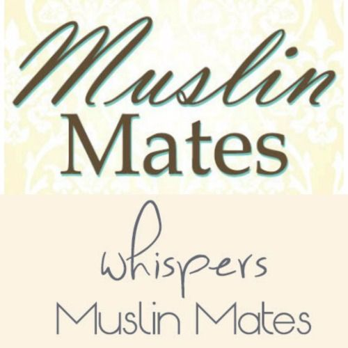 Moda Fabric ~ Muslin Mates Low Volume Collection