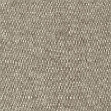 Robert Kaufman Fabrics ~ Essex Yarn Dyed Linen ~ Olive