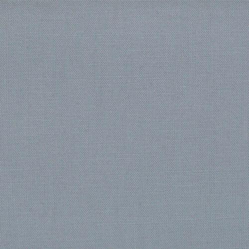 Moda Fabric ~ Bella Solids ~ Steel
