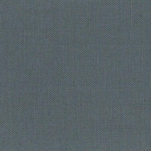 Moda Fabric ~ Bella Solids ~ Graphite