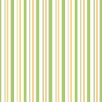 Riley Blake Fabric ~ Cozy Christmas ~ Stripe Green