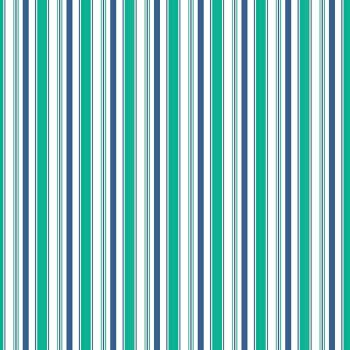 Riley Blake Fabric ~ Cozy Christmas ~ Stripe Navy