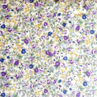 Sevenberry Fabric ~ Roses Purple