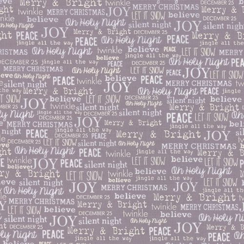 Moda Fabric ~ The Cookie Exchange ~ Joy Concrete
