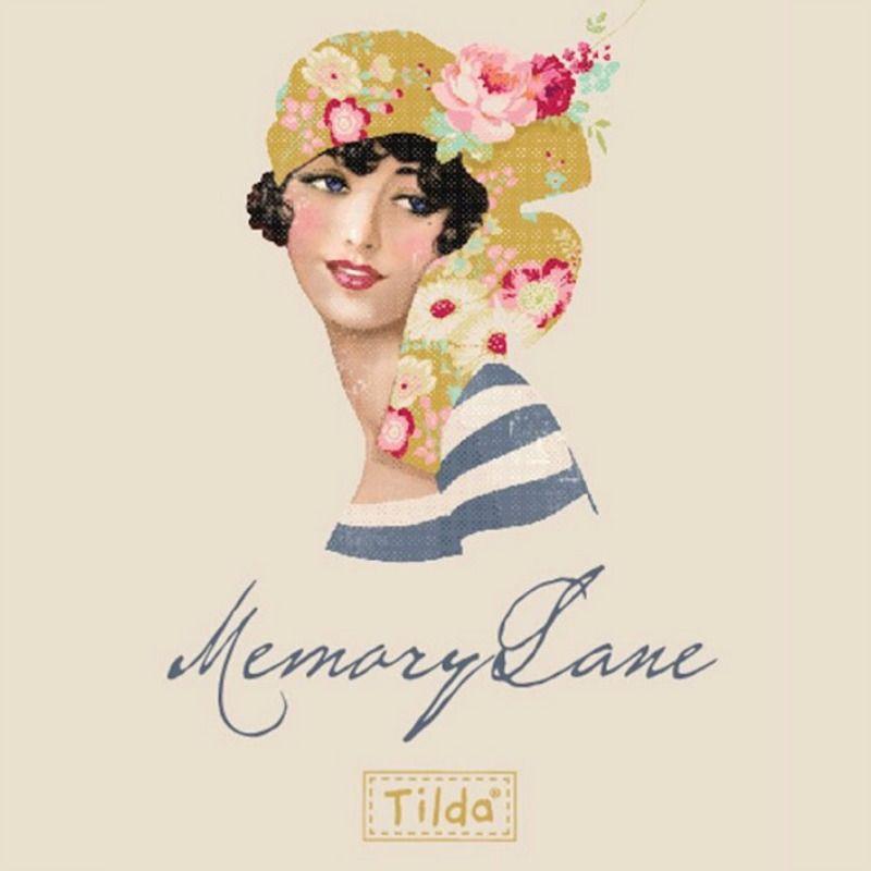 Tilda ~ Memory Lane