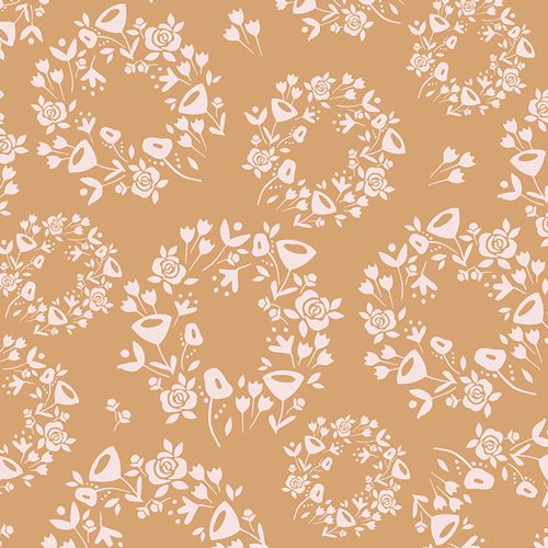 Art Gallery Fabrics ~ Playground ~ Ring o' Roses Sand
