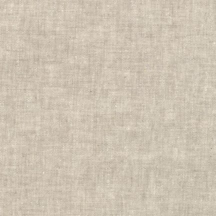 Robert Kaufman Fabrics ~ Essex Yarn Dyed Linen ~ Flax