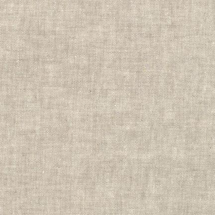 Robert Kaufman Fabrics ~ Essex Yarn Dyed Linen ~ Flax