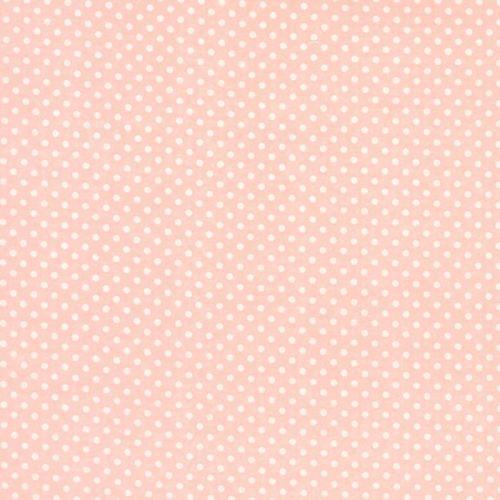 Moda Fabrics ~ Sweet Baby Flannel ~ Tiny Dot Blossom