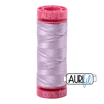 Aurifil ~ 12 wt Cotton ~ 2562 ~ Lilac