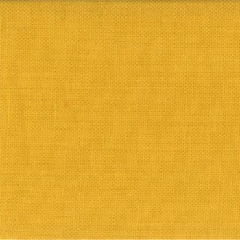 Moda Fabric ~ Bella Solids ~ Saffron