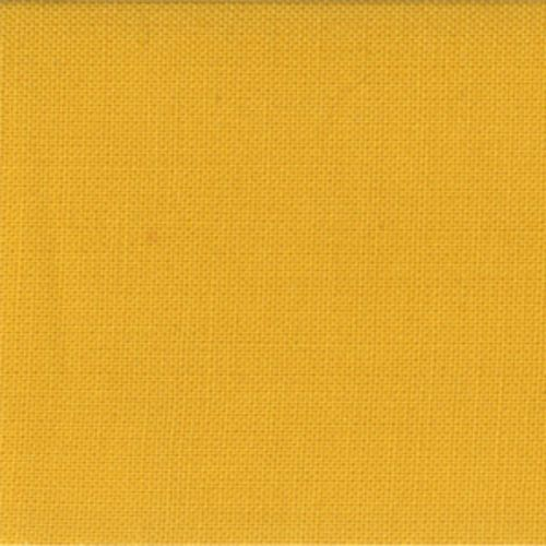 Moda Fabric ~ Bella Solids ~ Saffron
