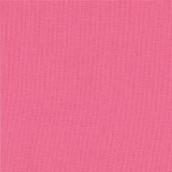 Moda Fabric ~ Bella Solids ~ Rose