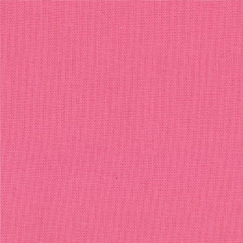 Moda Fabric ~ Bella Solids ~ Rose