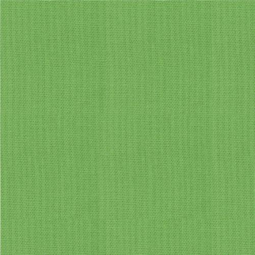 Moda Fabric ~ Bella Solids ~ Kelly Green