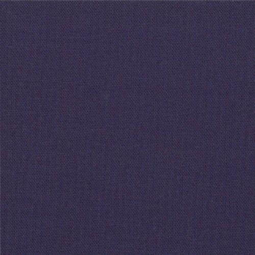 Moda Fabric ~ Bella Solids ~ American Blue
