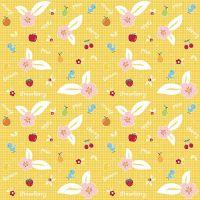 Riley Blake ~ Sweet Orchard ~ Fruit Yellow