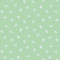 Penny Rose Fabrics ~ Apple Farm ~ Chickadee Green
