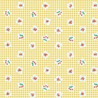 Penny Rose Fabrics ~ Apple Farm ~ Picnic Yellow