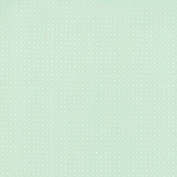 Moda Fabrics ~ Bumble Berries ~ Diamond Dots Mint