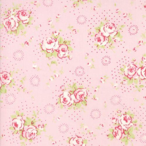 Moda Fabric ~ Fleurs ~ Petite Bouquet Peony