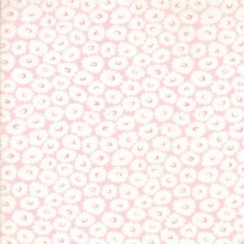 Moda Fabric ~ Fleurs ~ Daisy Field Peony
