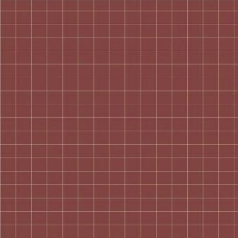 Windham Fabrics ~ Elm Cottage ~ Grid Red