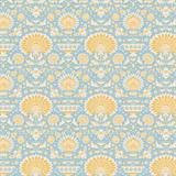 Tilda ~ Bumblebee ~ Garden Bees Blue
