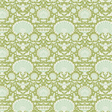 Tilda ~ Bumblebee ~ Garden Bees Green