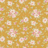Tilda ~ Bumblebee ~ Rosa Mollis Golden