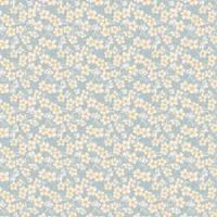 Tilda ~ Bumblebee ~ Cherry Blossom Blue